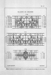 CAP_PL0117 – Balcons de croisées