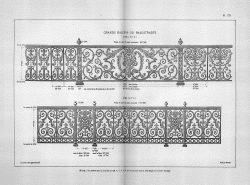 CAP_PL0373 – Grands balcons ou balustrades