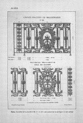 CAP_PL0389_H – Grands balcons ou balustrades