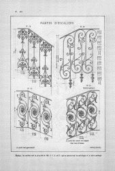 CAP_PL0481 – Rampes d'escaliers