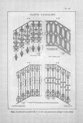 CAP_PL0484 – Rampes d'escaliers