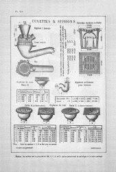 CAP_PL0717 – Cuvettes et siphons
