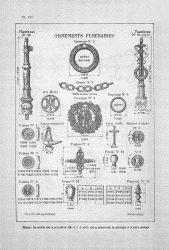 CAP_PL0842 – Ornements funéraires