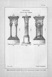 CAP_PL0919 – Divers : socles de statues religieuses