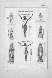 CAP_PL0942 – Statues religieuses