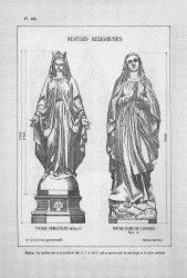 CAP_PL0945 – Statues religieuses