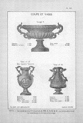 CAP_PL0971 – Coupe et vases