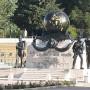 Monument aux morts du 1er régiment étranger - Sidi-bel-Abbès (déplacé) - Image2