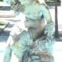 Jeune fille à la conque - Patras - Image2