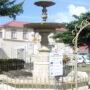 Fontaine - Place Jules Grévy - Le Carbet - Martinique - Image1