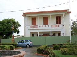 Colonne de la République – Rue Jean Ignace – Pointe-Noire – Guadeloupe