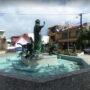 Fontaine - Avenue Sainte-Rose de Lima - Sainte-Rose - Guadeloupe - Image2