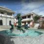 Fontaine - Avenue Sainte-Rose de Lima - Sainte-Rose - Guadeloupe - Image3