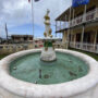 Fontaine Adolphine - Rue Robert Tamas - Saint-Claude - Guadeloupe - Image1