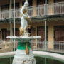 Fontaine Adolphine - Rue Robert Tamas - Saint-Claude - Guadeloupe - Image2