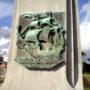 Monument à Belain d'Esnambuc - Fort-de-France - Martinique - Image2