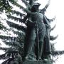 Monument au général Dupas - Evian-les-Bains - Image2