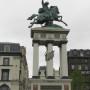 Monument à Vercingétorix - Clermont-Ferrand - Image1