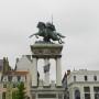 Monument à Vercingétorix - Clermont-Ferrand - Image6