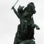 Monument à Vercingétorix - Clermont-Ferrand - Image8