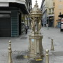 Fontaine Wallace - Clermont-Ferrand - Image5