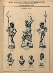 DENO_1894_PL304 – Statues et bustes