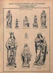 DENO_1894_PL326 – Statues religieuses