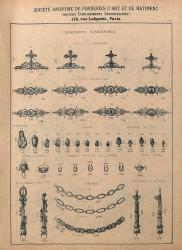 DENO_1894_PL373 – Ornements funéraires