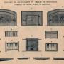 DENO_1894_PL495 - Bouches de fours, portes et grilles de chaudières, barreaux de foyers, portes de ramonage - Image1