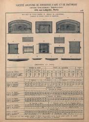 DENO_1894_PL495 – Bouches de fours, portes et grilles de chaudières, barreaux de foyers, portes de ramonage