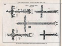 DOM_AG_1928_PL57 – Croix ronde bosse creuses
