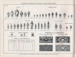 DOM_AG_1928_PL65 – Ornements funéraires