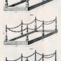 DOM_AG_1928_PL69 - Entourages de tombes à chaînes - Image1