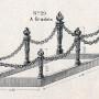 DOM_AG_1928_PL70 - Entourages de tombes à chaînes - Image2