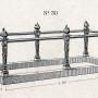 DOM_AG_1928_PL71 - Entourages de tombes - Image1