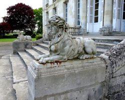 Sphynges – Château  – Davenescourt