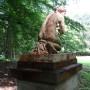 Vénus accroupie dite Vénus pudique - Parc de Chantilly - Chantilly - Image11