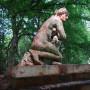 Vénus accroupie dite Vénus pudique - Parc de Chantilly - Chantilly - Image12