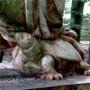 Vénus accroupie dite Vénus pudique - Parc de Chantilly - Chantilly - Image16