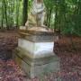 Vénus accroupie dite Vénus pudique - Parc de Chantilly - Chantilly - Image24