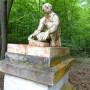 Le Rémouleur - Parc de Chantilly - Chantilly - Image7