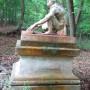 Le Rémouleur - Parc de Chantilly - Chantilly - Image1