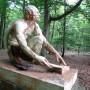 Le Rémouleur - Parc de Chantilly - Chantilly - Image4