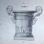 DUC_VO_PL076_F18 - Balcons de terrasse et de croisées - Barres d'appui, coupe, vase, vasque - Image3