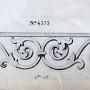 DUC_VO_PL076_F18 - Balcons de terrasse et de croisées - Barres d'appui, coupe, vase, vasque - Image5