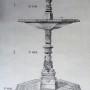 DUC_VO_PL076_F321 - Balcons de terrasse et de croisées - Barres d'appui, coupe, vase, vasque - Image4