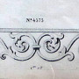 DUC_VO_PL076_F321 - Balcons de terrasse et de croisées - Barres d'appui, coupe, vase, vasque - Image5