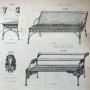 DUC_VO_PL094_F217 - Bancs, pompes, mascarons et bornes-fontaines - Image3