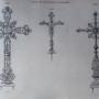 DUC_VO_PL239_F428 - Croix et couronnes funéraires - Image1