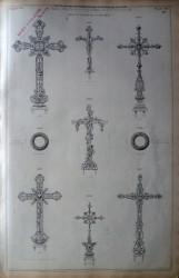 DUC_VO_PL239_F428 – Croix et couronnes funéraires